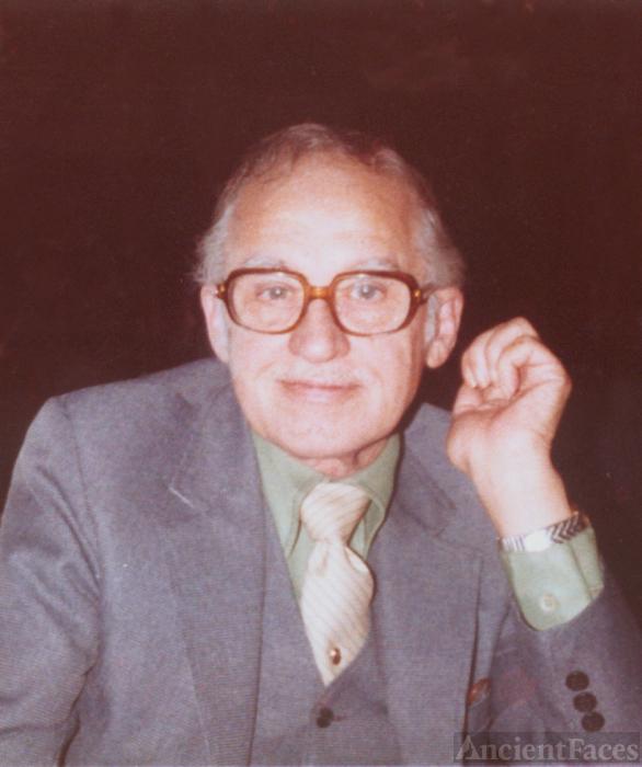 Carl S Alessi