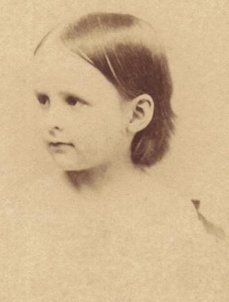 Marian Putnam Choate [1858 - 1872]