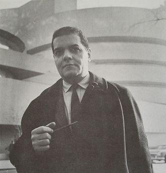 George Allen Russell