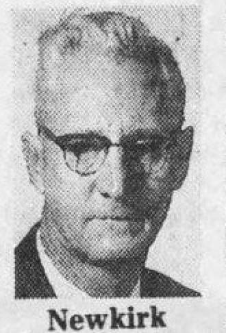 Clyde Newkirk