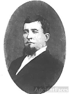 Morgan Garrett
