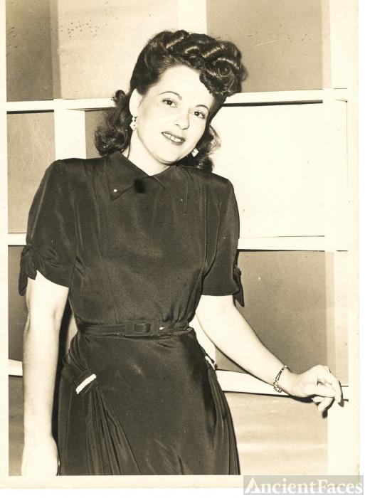 Sophie Wilkinson Loria