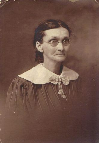 Sarah Catherine Sherrill O'Bryant
