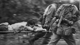 Okinawa World War II