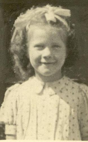 Theresia van de Logt
