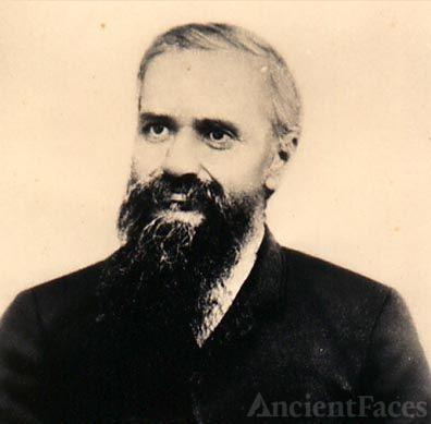 Reverend Daniel Palmer