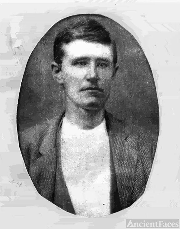 Albert Berry