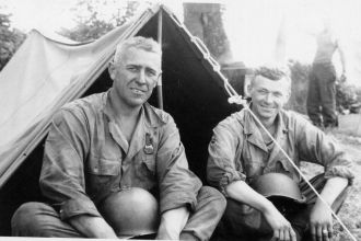 Henderson and Stank, 1945