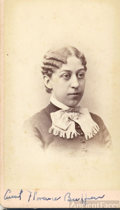 Florence Buffum