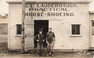 Guy Cecil Lauderbaugh