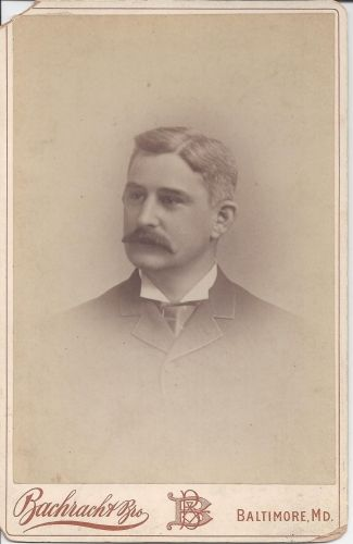 Walter J. Thurlow