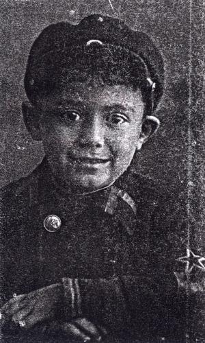 Yuri Shenkman