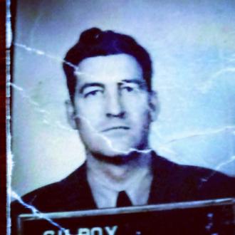 Major Vincent J. Gilroy, Sr.