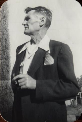 Richard Ernest Hemley
