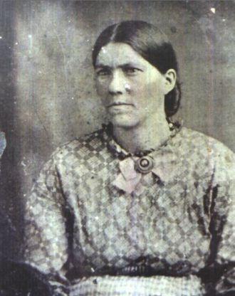 Lydia Margaret
