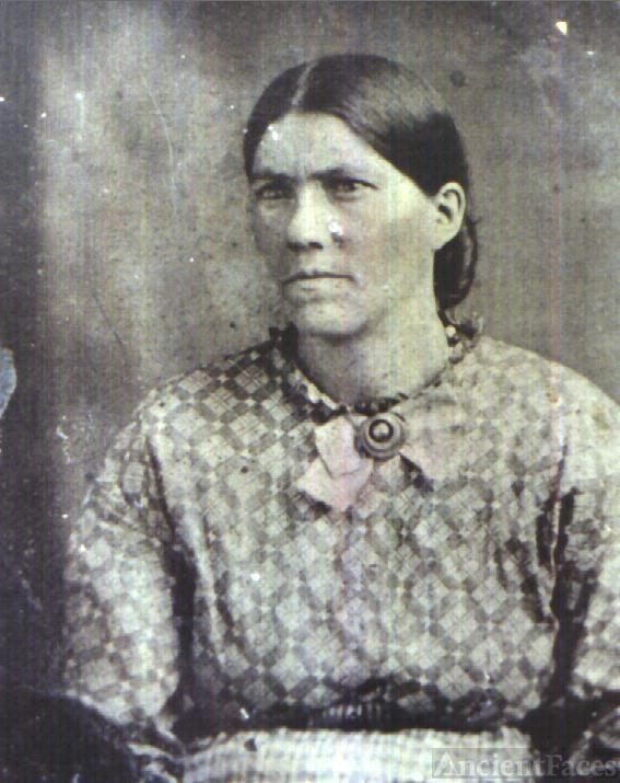 "Lydia Margaret ""Liddy"""