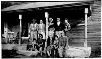 Miller -Arrow Family