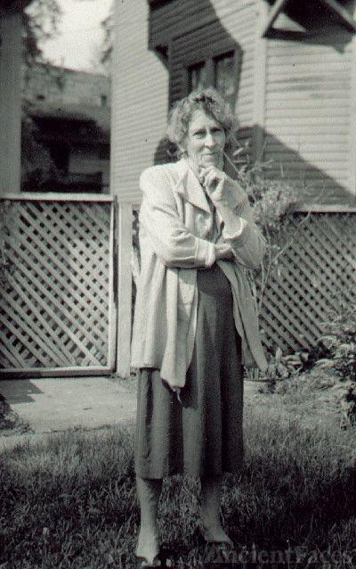Laura Heckel Breitner