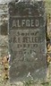 Alfred Sellers b 1848