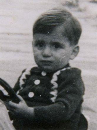 Giuseppe Sorias