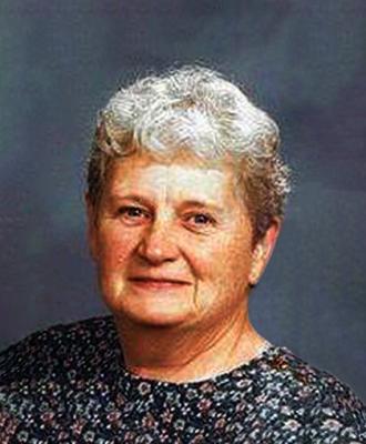 Donna Jean Kline