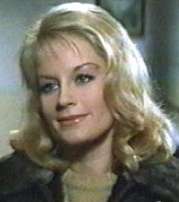 A photo of Mary Ure