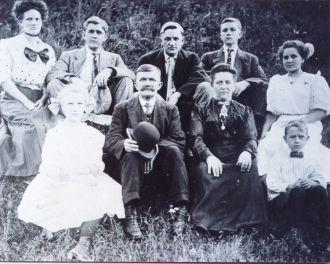 The John Glaser Family