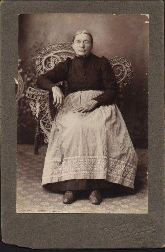 A photo of Dica Stogsdill