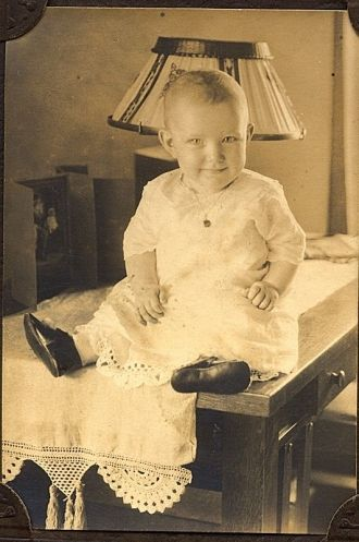 A photo of Helen Marie  Odberg