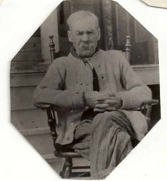 Freeman Burch
