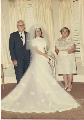 Campolucci Wedding