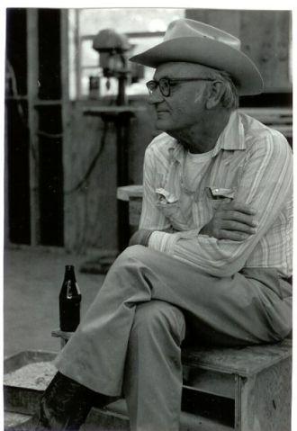 A photo of Jack Wilburn Hoch