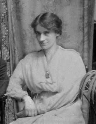 Laumua Ethelinda Potts