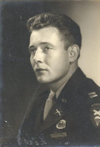 Wayne R Fuller
