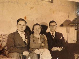 Crystal, Jack, and Jim McNeil