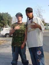 Michael Bowers and Danilo Caraan Jr