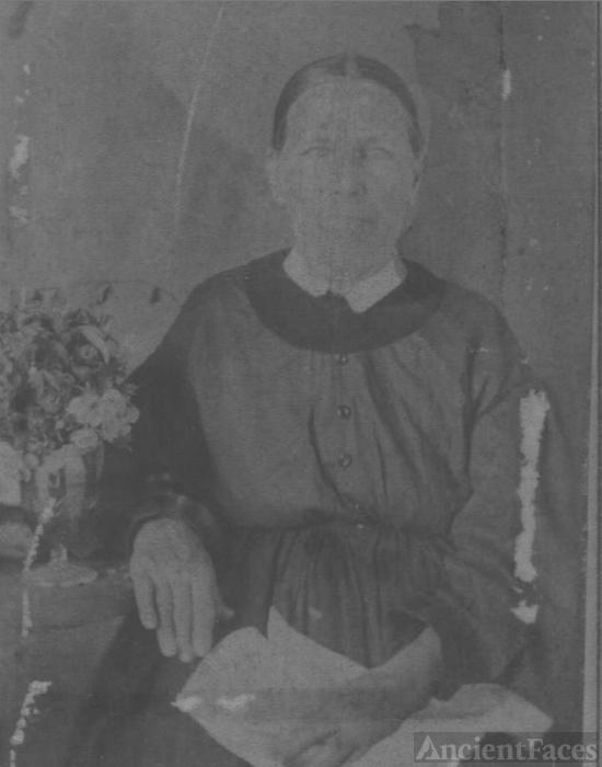 Mariah Catherine Hilburn Crosley