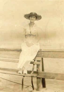Elsie May Whitby Kopinke