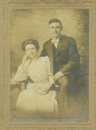 A photo of Roscoe Garfield North