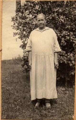 Harriet Winslow