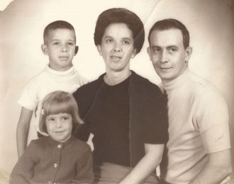 Rice & Gould Family