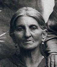 A photo of Caterina (Ridolfo) Muscarà