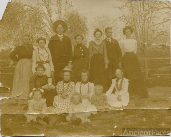 Messinger Family Gathering