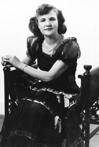 Margurite Rogers Sutterfield