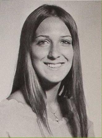 Linda Seville - 1973 Dulaney High School