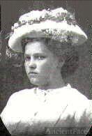 Lena Bell Cornutt's Wedding Day