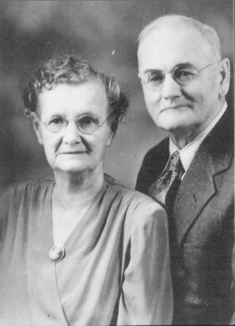 True & Edith 50th Anniversary