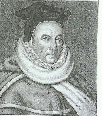 John  Clench