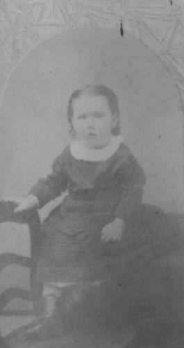 Grace Eaton VARY