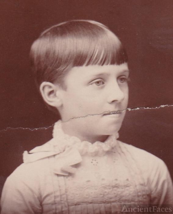 Lottie Stevens